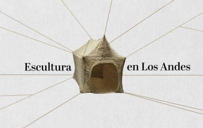 Escultura en Los Andes