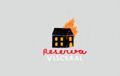 Reserva Visceral – María Fernanda Lozano Pedraza