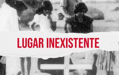 Lugar inexistente – María Fernanda Urueña Cuadros
