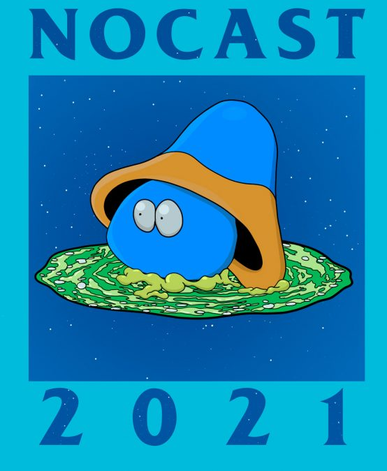 Nocast – Daniel Vela