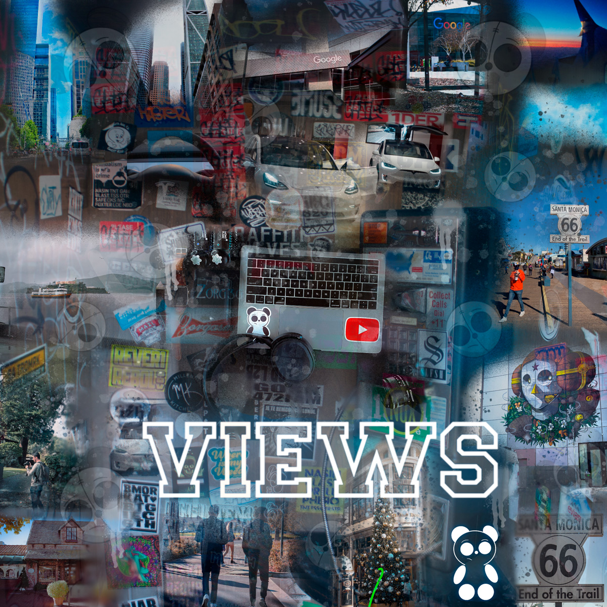 Views – Juan Felipe Cruz