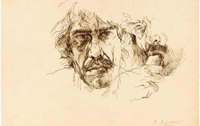 Blog Badac   Dos poemas que complementan el erotismo en los dibujos de Luis Caballero Holguín