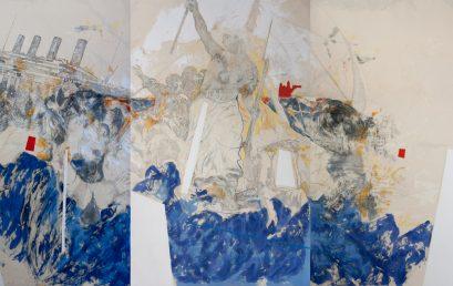 Blog Badac   El arte como revolución: 5 obras de Gustavo Zalamea Traba a propósito del paro nacional