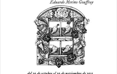 Athanor / Eduardo Merino Gouffray